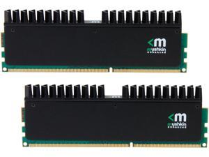 Mushkin Enhanced Blackline 8GB (2 x 4GB) 240-Pin DDR3 SDRAM DDR3 2666 (PC3 21300) Desktop Memory Model 997127R