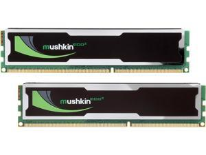 Mushkin Enhanced ECO2 8GB (2 x 4GB) 240-Pin DDR3 SDRAM DDR3L 1600 (PC3L 12800) Memory Model 996988E