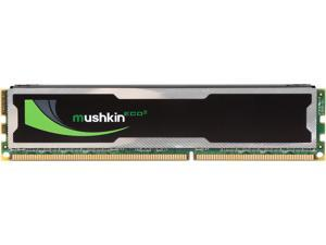 Mushkin Enhanced ECO2 8GB 240-Pin DDR3 SDRAM DDR3L 1600 (PC3L 12800) Memory Model 992110E