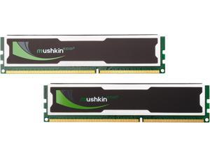 Mushkin Enhanced ECO2 8GB (2 x 4GB) 240-Pin DDR3 SDRAM DDR3L 1600 (PC3L 12800) Desktop Memory Model 997030E