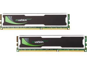 Mushkin Enhanced ECO2 16GB (2 x 8GB) 240-Pin DDR3 SDRAM DDR3L 1600 (PC3L 12800) Desktop Memory Model 997031E