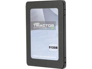 "Mushkin Enhanced Triactor 3D 2.5"" 512GB SATA III 3D TLC Internal Solid State Drive (SSD) MKNSSDTR512GB-3D"