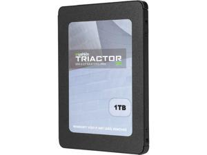 "Mushkin Enhanced Triactor 3D 2.5"" 1TB SATA III 3D TLC Internal Solid State Drive (SSD) MKNSSDTR1TB-3D"