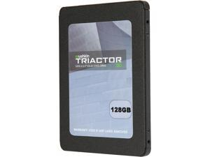 "Mushkin Enhanced TRIACTOR 3DL 2.5"" 128GB SATA III 3D TLC Internal Solid State Drive (SSD) MKNSSDTR128GB-3DL"