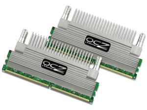 OCZ Flex XLC 2GB (2 x 1GB) 240-Pin DDR2 SDRAM DDR2 800 (PC2 6400) Dual Channel Kit Desktop Memory Model OCZ2FX800C42GK