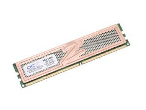 OCZ Vista Upgrade 1GB 240-Pin DDR2 SDRAM DDR2 800 (PC2 6400) Desktop Memory Model OCZ2VU8001G