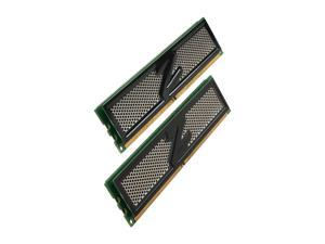 OCZ Vista Upgrade 2GB (2 x 1GB) 240-Pin DDR2 SDRAM DDR2 800 (PC2 6400) Dual Channel Kit Desktop Memory Model OCZ2VU8002GK