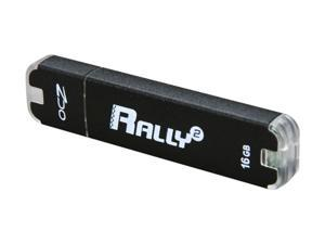 OCZ Rally2 16GB USB 2.0 Flash Drive