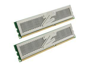 OCZ Platinum 4GB (2 x 2GB) 240-Pin DDR3 SDRAM DDR3 1333 (PC3 10666) Dual Channel Kit Desktop Memory