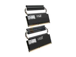OCZ Reaper HPC 4GB (2 x 2GB) 240-Pin DDR3 SDRAM DDR3 1333 (PC3 10666) Dual Channel Kit Desktop Memory