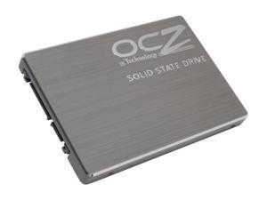 """OCZ OCZSSD2-1S64G 2.5"""" 64GB SATA II SLC Internal Solid State Drive (SSD)"""