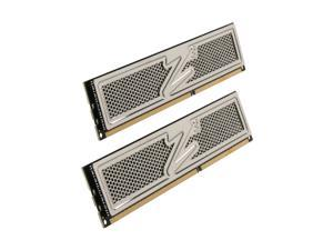 OCZ Platinum 4GB (2 x 2GB) 240-Pin DDR3 SDRAM DDR3 1600 (PC3 12800) Dual Channel Kit Desktop Memory Model OCZ3P16004GK