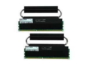 OCZ Reaper HPC 4GB (2 x 2GB) 240-Pin DDR3 SDRAM DDR3 1600 (PC3 12800) Dual Channel Kit Desktop Memory Model OCZ3RPR16004GK