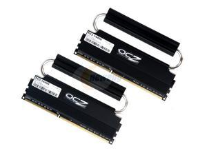 OCZ Reaper HPC 4GB (2 x 2GB) 240-Pin DDR3 SDRAM DDR3 1800 (PC3 14400) Dual Channel Kit Desktop Memory