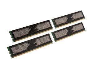 OCZ Vista Upgrade 16GB (4 x 4GB) 240-Pin DDR2 SDRAM DDR2 800 (PC2 6400) Quad kit Desktop Memory Model OCZ2VU80016GQ