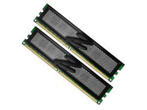 OCZ Vista Upgrade 8GB (2 x 4GB) 240-Pin DDR2 SDRAM DDR2 800 (PC2 6400) Dual Channel kit Desktop Memory Model OCZ2VU8008GK