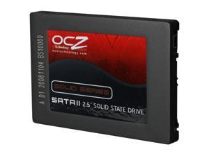 """OCZ Solid Series OCZSSD2-1SLD30G 2.5"""" 30GB SATA II MLC Internal Solid State Drive (SSD)"""