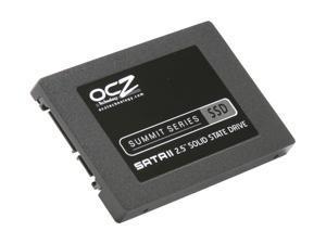 "OCZ Summit OCZSSD2-1SUM250G 2.5"" MLC Internal Solid State Drive (SSD)"