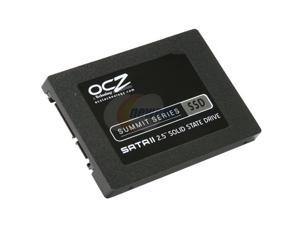 """OCZ Summit OCZSSD2-1SUM60G 2.5"""" 60GB SATA II MLC Internal Solid State Drive (SSD)"""
