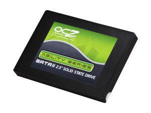 "OCZ Agility Series OCZSSD2-1AGT60G 2.5"" 60GB SATA II MLC Internal Solid State Drive (SSD)"