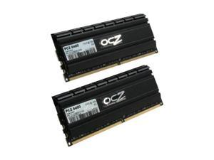 OCZ Blade Series 4GB (2 x 2GB) 240-Pin DDR2 SDRAM DDR2 800 (PC2 6400) Desktop Memory
