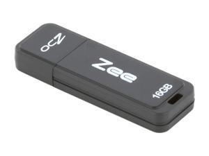OCZ Zee 16GB USB 2.0 Flash Drive Model OCZUSBZEE16G