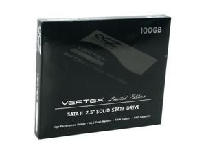"OCZ Vertex LE (Limited Edition) OCZSSD2-1VTXLE100G 2.5"" MLC Internal Solid State Drive (SSD)"