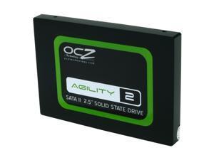 "OCZ Agility 2 OCZSSD2-2AGT200G 2.5"" 200GB SATA II MLC Internal Solid State Drive (SSD)"