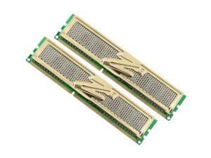 OCZ Gold 8GB (2 x 4GB) 240-Pin DDR3 SDRAM DDR3 1333 (PC3 10666) Low Voltage Desktop Memory
