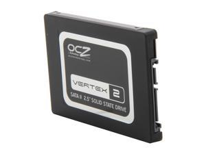 "OCZ Vertex 2 OCZSSD2-2VTXE60G 2.5"" 55GB SATA II MLC Internal Solid State Drive (SSD)"