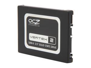 "OCZ Vertex 2 OCZSSD2-2VTXE120G 2.5"" MLC Internal Solid State Drive (SSD)"