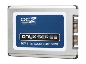 """OCZ Onyx Series OCZSSD1-1ONX64G 1.8"""" 64GB SATA II MLC Internal Solid State Drive (SSD)"""