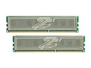OCZ Platinum 4GB (2 x 2GB) 240-Pin DDR3 SDRAM DDR3 2000 (PC3 16000) Desktop Memory