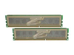 OCZ Gold 4GB (2 x 2GB) 240-Pin DDR3 SDRAM DDR3 1333 (PC3 10600) Desktop Memory