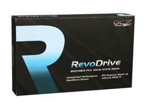 OCZ RevoDrive OCZSSDPX-1RVD0050 PCI-Express x4 50GB PCI Express MLC Internal Solid State Drive (SSD)