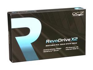 OCZ RevoDrive X2 OCZSSDPX-1RVDX0960 PCI-E 960GB PCI-Express x4 MLC Internal Solid State Drive (SSD)