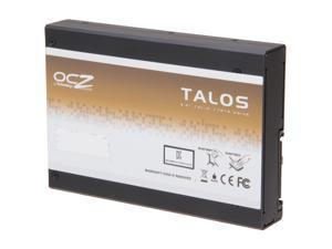 "OCZ Talos R Series TRSAK352-0200 3.5"" 200GB SAS 6Gb/s MLC Enterprise Solid State Disk"