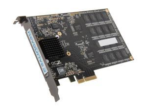 OCZ RevoDrive 3 series RVD3-FHPX4-480G PCI-E 480GB PCI-Express 2.0 x4 MLC Internal Solid State Drive (SSD)