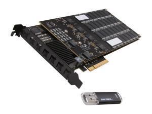 OCZ Z-Drive R4 CM88 ZD4CM88-FH-800G PCI-E PCI-Express 2.0 x8 MLC