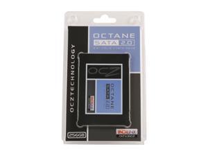 """OCZ Octane 2.5"""" 256GB SATA II MLC Internal Solid State Drive (SSD) OCT1-25SAT2-256G"""
