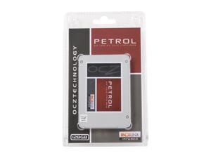 """OCZ Petrol PTL1-25SAT3-128G 2.5"""" 128GB SATA III MLC Internal Solid State Drive (SSD)"""
