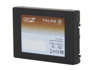 """OCZ Talos 2 C Series  TL2CSAK2G2M1X-0480 2.5"""" 480GB Dual-Port SAS 6.0 Gbit/s (Full Duplex/Active-Active) Synchronous Mode ... - OEM"""
