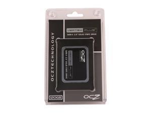 """OCZ Vertex Plus 2.5"""" 120GB SATA II MLC Internal Solid State Drive (SSD) OCZSSD2-1VTXPL120G.N"""