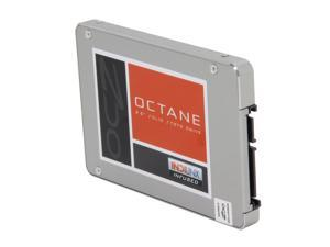 "OCZ Octane OCT1-25SAT3-1T 2.5"" 1TB SATA III 2Xnm Synchronous Mode Multi-Level Cell (MLC) Internal Solid State Drive (SSD)"