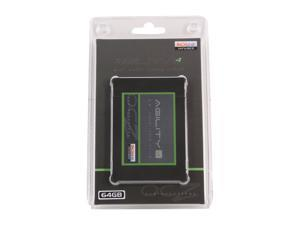 "OCZ Agility 4 AGT4-25SAT3-64G 2.5"" MLC Internal Solid State Drive (SSD)"