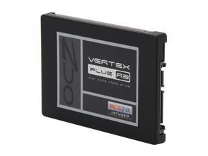 "OCZ Vertex Plus R2 VTXPLR2-25SAT2-60GB 2.5"" MLC Internal Solid State Drive (SSD)"