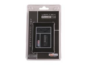 "OCZ Vertex Plus R2 VTXPLR2-25SAT2-240GB 2.5"" MLC Internal Solid State Drive (SSD)"