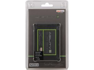 "Manufacturer Recertified OCZ Agility 4 AGT4-25SAT3-256G.RF 2.5"" 256GB SATA III MLC Internal Solid State Drive (SSD)"