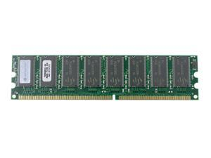 SPECTEK by Micron Technology 256MB 184-Pin DDR SDRAM DDR 333 (PC 2700) System Memory