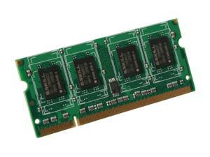 G.SKILL 1GB 200-Pin DDR2 SO-DIMM DDR2 533 (PC2 4200) Laptop Memory